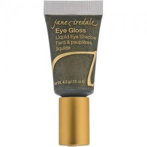 Eye Gloss Green Silk