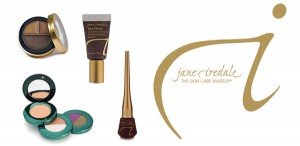 Jane Iredale - Eyes