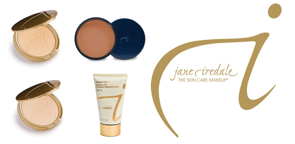 Jane Iredale - Foundation