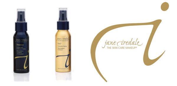 Jane Iredale - Hydration Sprays