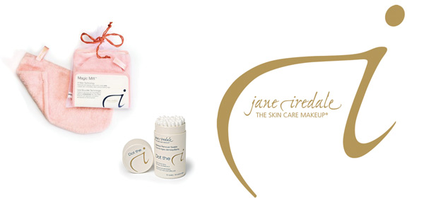 Jane Iredale - Make-up Remover