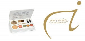 Jane Iredale - Sample Kits