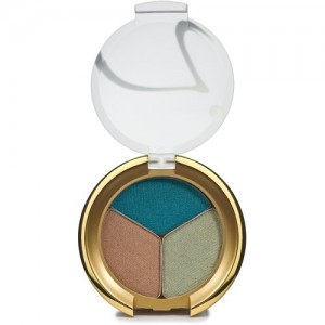PurePressed® Eye Shadow Triple Azure