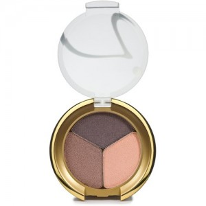 PurePressed® Eye Shadow Triple Brown Sugar