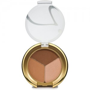 PurePressed® Eye Shadow Triple Cognac
