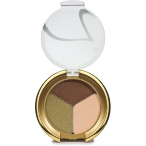 PurePressed® Eye Shadow Triple Khaki Kraze