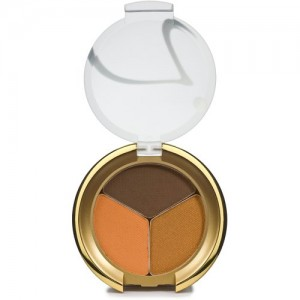 PurePressed® Eye Shadow Triple Pecan Chocolate