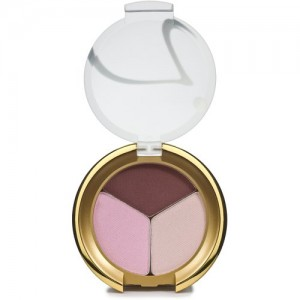 PurePressed® Eye Shadow Triple Pink Bliss