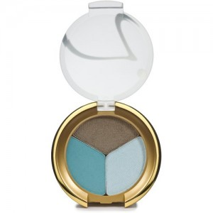 PurePressed® Eye Shadow Triple Sea Foam
