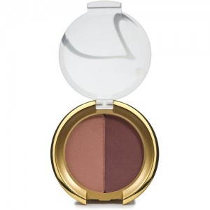 PurePressed® Eye Shadow Duo Antique Rose/Merlot