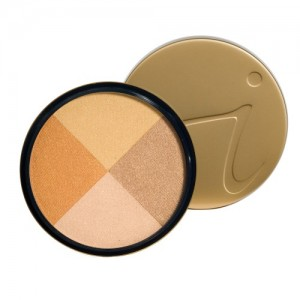 Quad Bronzer Moonglow