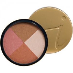 Quad Bronzer Sunbeam