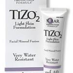 TiZo2 product photo