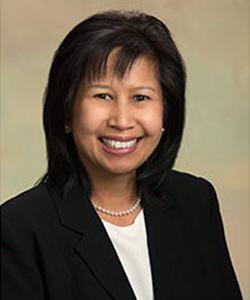 Dr. Pamela Cornelius